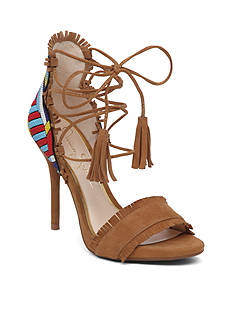 Jessica Simpson Basanti Lace-Up Sandal