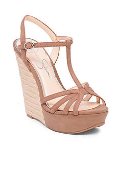 Jessica Simpson Bevin Wedge Sandal