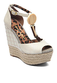Jessica Simpson Cyrille Wedge