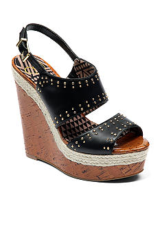 Jessica Simpson Geno Wedge Sandal