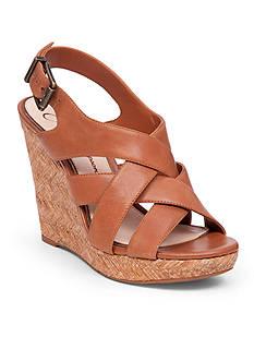 Jessica Simpson Jamallo Wedge Sandal