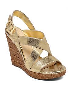 Jessica Simpson Jerrimo Wedge Sandal