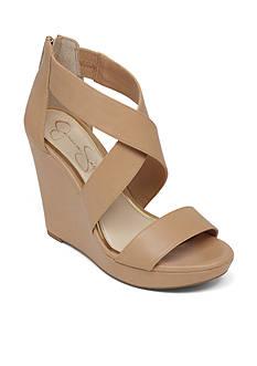 Jessica Simpson Jinxxi Wedge Sandal