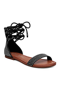 Jessica Simpson Kaduna Lace Up Sandal