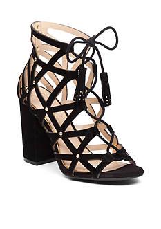 Jessica Simpson Kariba Lace-Up Sandals