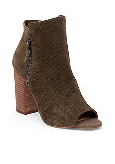 Jessica Simpson Keris Perforated Bootie