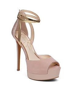 Jessica Simpson Koen Platform Sandal