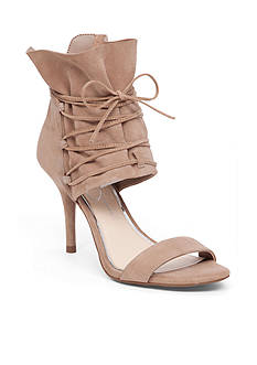 Jessica Simpson Madeena Lace-Up Sandals
