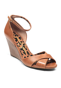 Jessica Simpson Nouta Wedge