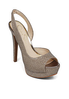 Jessica Simpson Sabella Platform Sandal