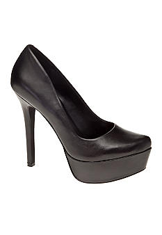 Jessica Simpson Waleo Pump - Leather