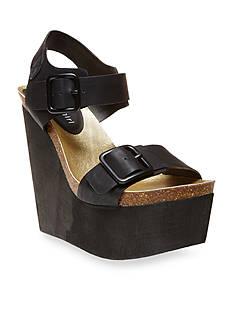 Madden Girl Bennson Wedge Sandal