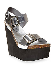 Madden Girl Bennson Wedge Sandal