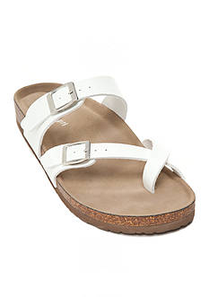 Madden Girl Bryceee Toe Ring Sandal