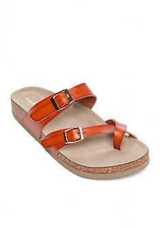 Madden Girl Bryceee Toe Ring Sandal
