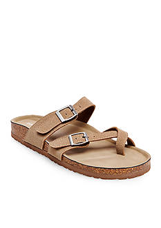 Madden Girl Toe Ring Sandal