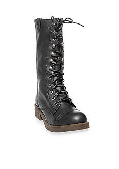 Madden Girl Motorrr Boot