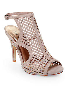 Madden Girl Regalll Perforated Sandals