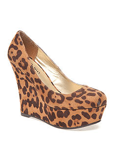 Madden Girl Rockon Wedge
