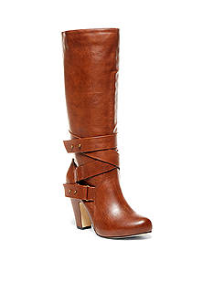 Madden Girl Sargentt Boot