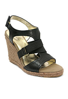 Tahari Waverly Wedge Sandal