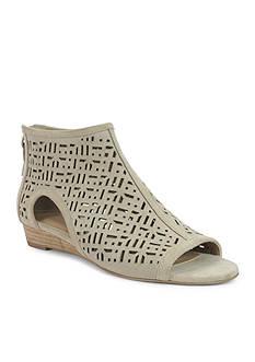 TAHARI™ Candy Peep Toe Sandal