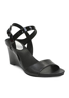 TAHARI™ Fun Wedge Sandal