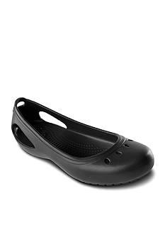 Crocs Kadee Flat