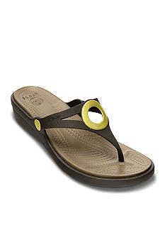 Crocs Sanrah Wedge Thong