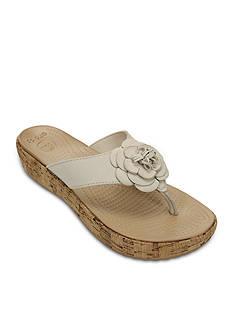 Crocs A-leigh Floral Flip-flop