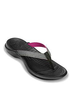 Crocs Capri Flip Flop