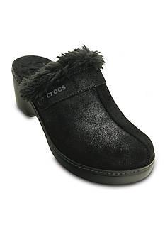 Cobbler Clog