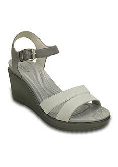 Crocs Leigh II Ankle Strap Sandal