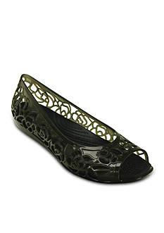 Crocs Isabella Flat