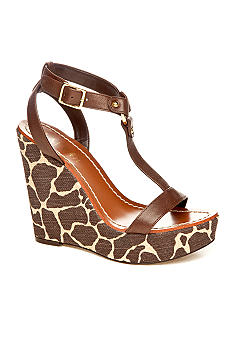 Lauren Ralph Lauren Disha Wedge Sandal