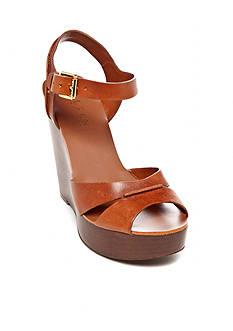 Lauren Ralph Lauren Deirdre Wedge Sandal