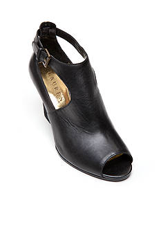 Lauren Ralph Lauren Hannie Wedge Shootie