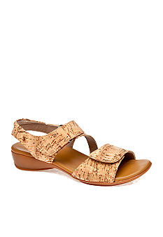 Munro Brenna Sandal - Available in Extended Sizes and Widths
