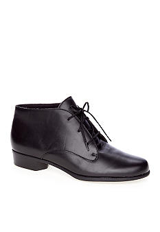 Munro Bardot Lace up Bootie - Available in Extended Sizes and Widths