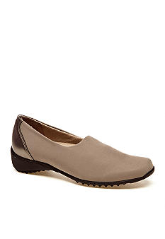 Munro Traveler Stretch Slip On - Available in Extended Sizes and Widths