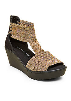 STEVEN Bengle Wedge Sandal