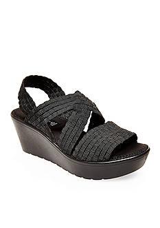 STEVEN Biata Wedge Sandal
