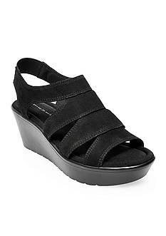 STEVEN Blaiire Wedge Sandal