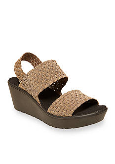 STEVEN Brookln Wedge Sandal