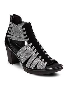 Steven Elvah Woven Sandals