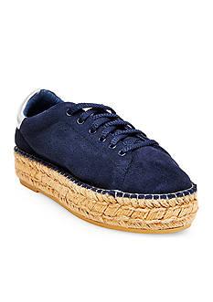 Steven Pace Platform Espadrille Sneaker