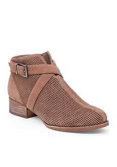Vince Camuto Casha Perforated Bootie