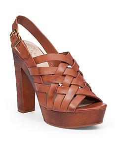 Vince Camuto Elyza Platform Sandal