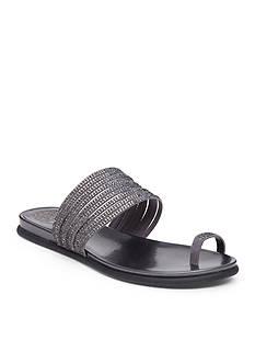 Vince Camuto Eriantha Toe Ring Embellished Sandal