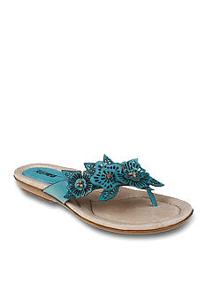 Earth Breeze Thong Sandal